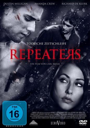 Repeaters – Tödliche Zeitschleife (Film)