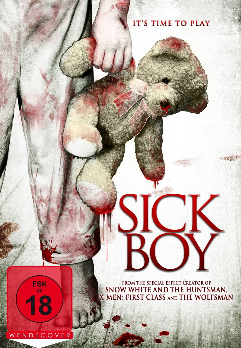 Sick Boy - Film 2011 - Scary-Movies.de