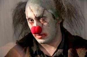 Jeder Clown Hat Seinen Tag 7