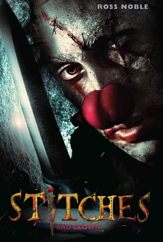 Stitches – Böser Clown!