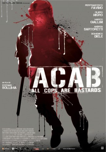A.C.A.B. – All Cops Are Bastards (Film)