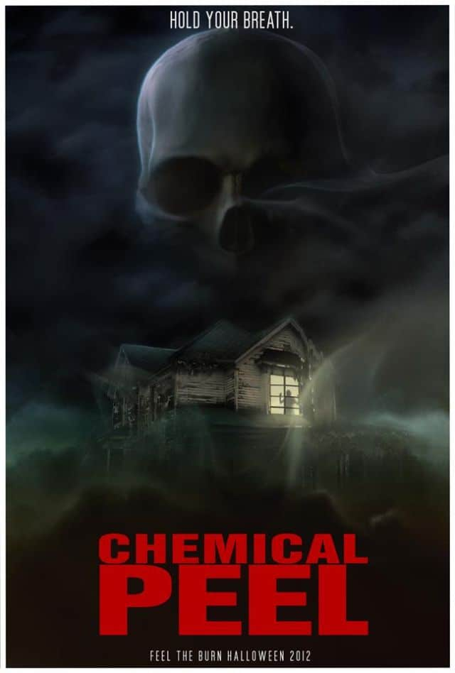 Chemical Peel US Poster