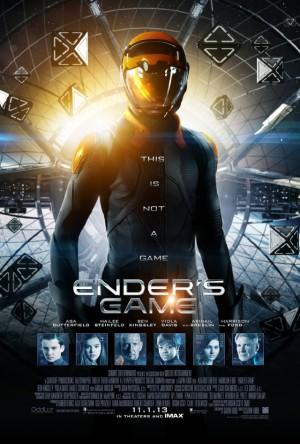 Ender's Game – Das große Spiel (Film)