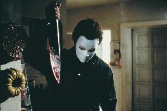 Halloween H20 - 20 Jahre später Szenenbild 1