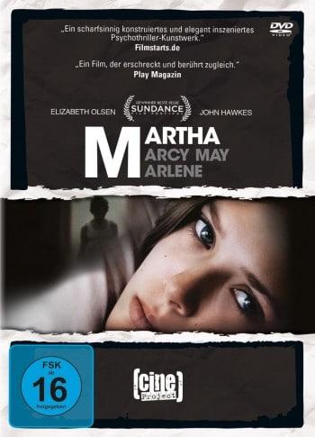 Martha Marcy May Marlene (Film)