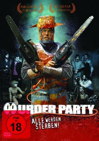 Murder Party – Alle werden sterben! (Film)
