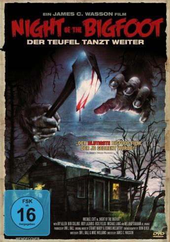 Night of the Bigfoot (Film)