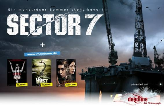Sector 7 Video on Demand