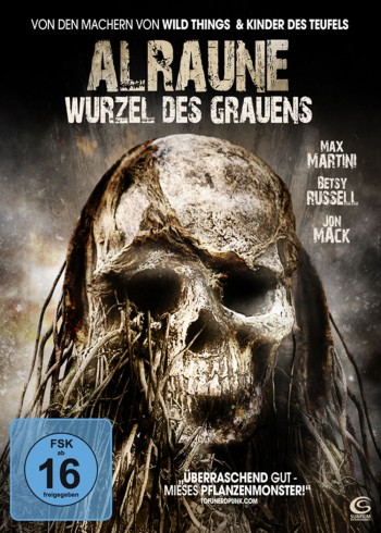 Alraune – Die Wurzel des Grauens (Film)