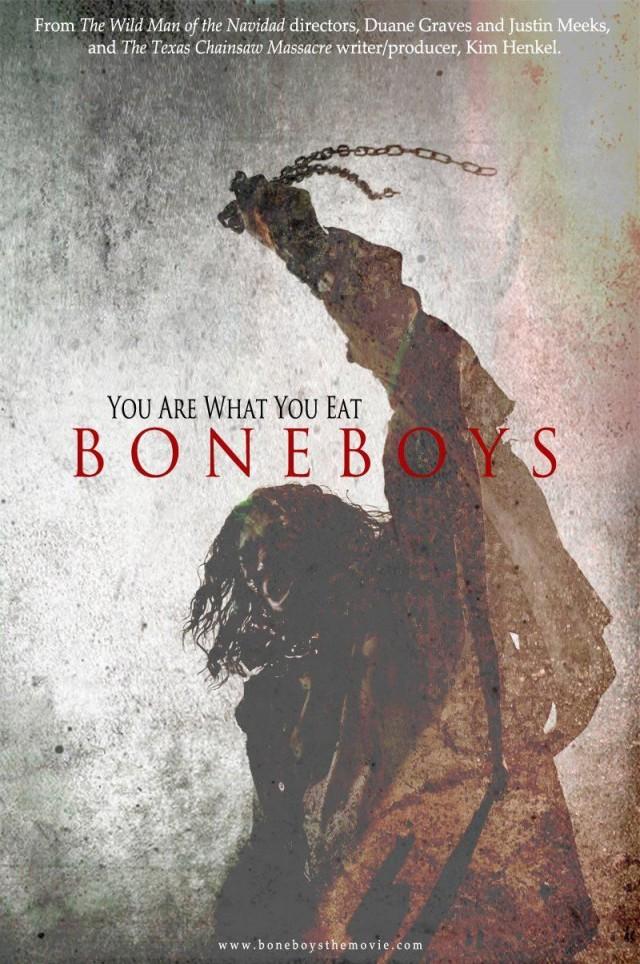 Boneboys US Poster 1