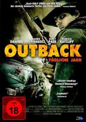 Outback – Tödliche Jagd (Film)