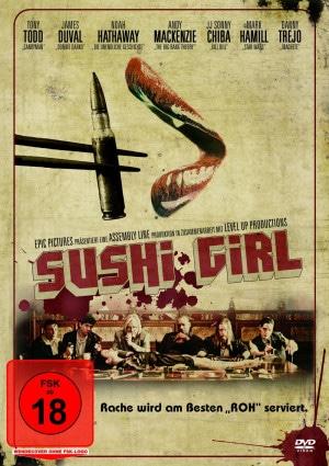 Sushi Girl (Film)