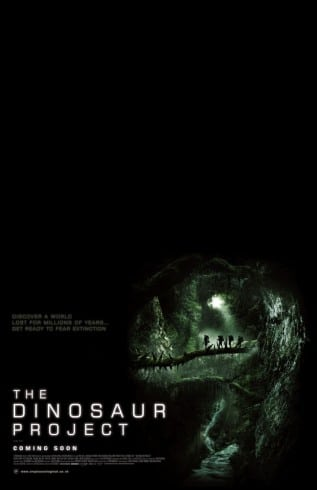 The Dinosaur Project (Film)