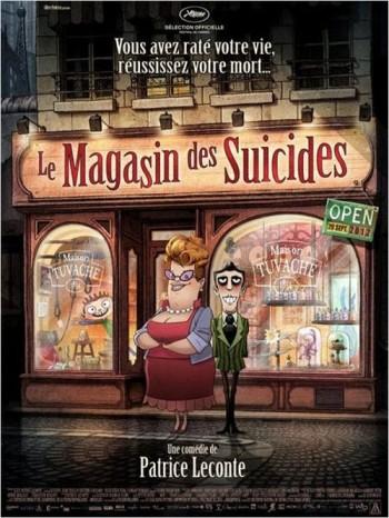 The Suicide Shop (Film)