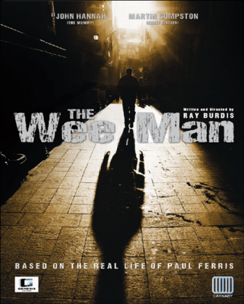 The Wee Man (Film)