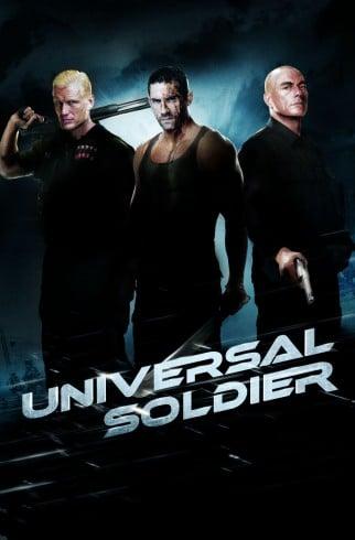 Universal Soldier: Day of Reckoning (Film)