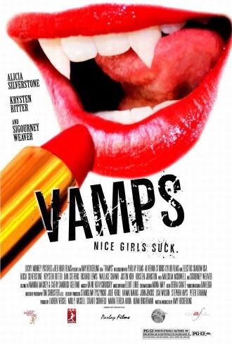 Vamps (Film)