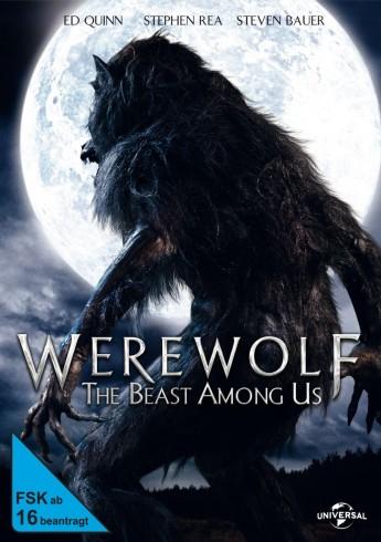Werwolf – Das Grauen lebt unter uns (Film)