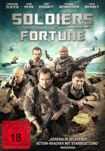 Soldiers of Fortune (Film)