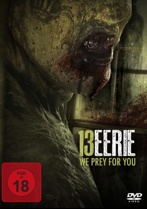 13 Eerie – We Prey for You (Film)