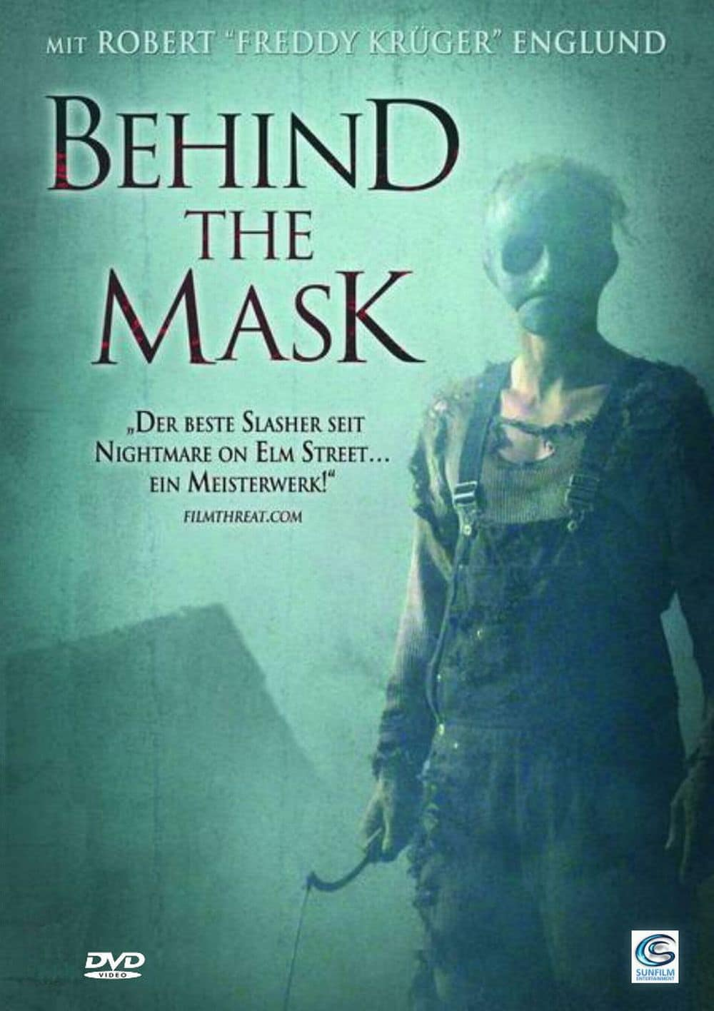 Behind the Mask: The Rise of Leslie Vernon - Film 2006 ...