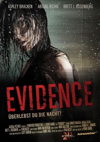 Evidence – Überlebst du die Nacht? (Film)