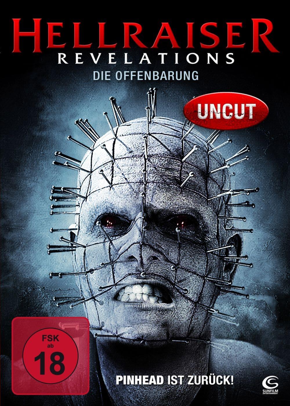 Horrorfilme Extrem