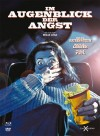 Mediabook Front Cover - Im Augenblick der Angst (CLASS-X-ILLUSIONS 1)