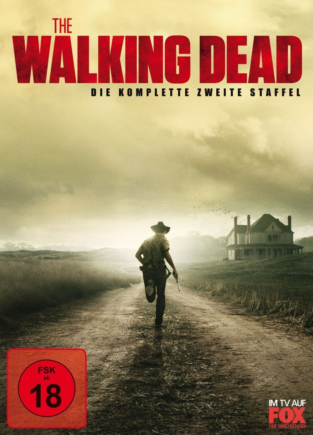 Walking Dead Staffel