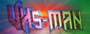 VHS-MAN: Neuer Trailer und Instant Zombies für Filmschaffende