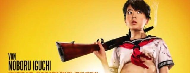 Zombie Ass: I-ON bringt japanische Zombie-Komödie nach Deutschland