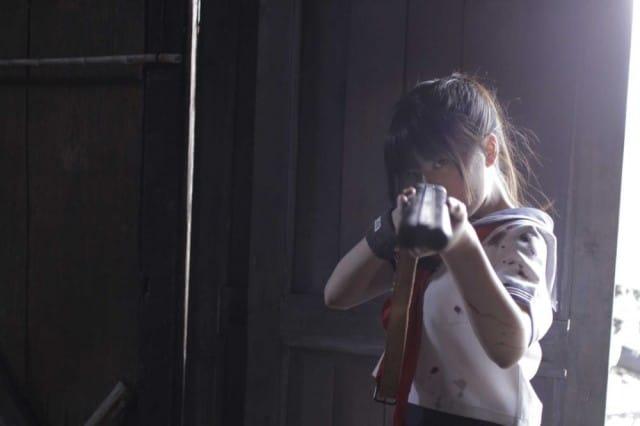 Zombie Ass - Szenenbild 2