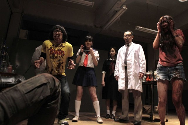 Zombie Ass - Szenenbild 5