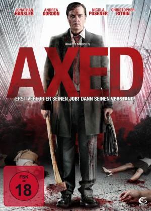 Axed (Film)