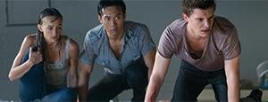 Bait 3D – Haie im Supermarkt: Offizieller Deutscher Trailer veröffentlicht