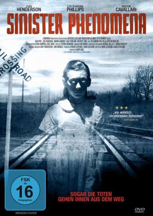 Dark Phenomena – Dunkle Geheimnisse (Film)