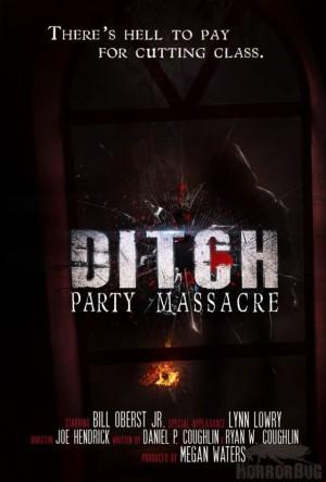 Ditch – Party Massacre (Film)