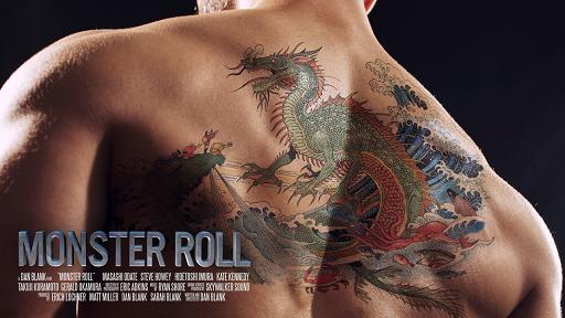Monster Roll: Kurzfilm nicht nur für Sushi-Fans