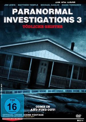 Paranormal Investigations 3 – Tödliche Geister (Film)