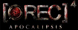 [REC] 4 – Apocalypse: Teaser Trailer und offizieller Titel-Schriftzug