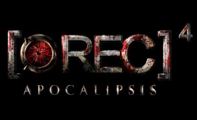 REC 4 – Apocalypse Title Image