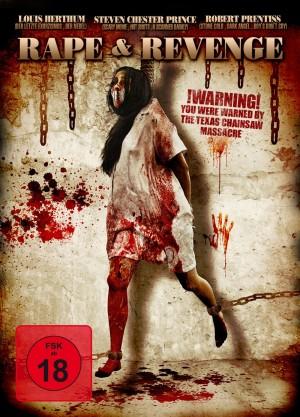 Rape and Revenge (Film)