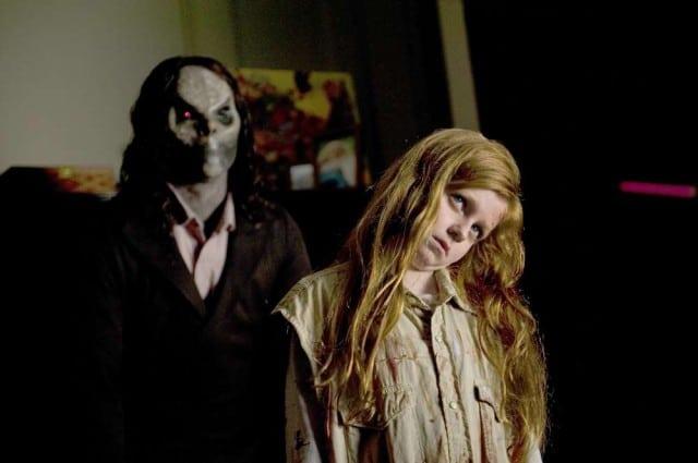 """Jason Blum will """"Insidious"""" und """"Sinister"""" Crossover versuchen"""