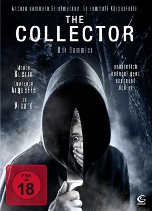 The Collector – Der Sammler (Film)