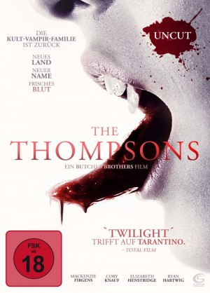 The Thompsons (Film)