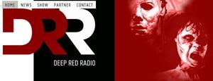 Deep Red Radio: Februar-Sendung oder Von Zombies, Füchsen, Amerikanern, Gondeln und J-Lo