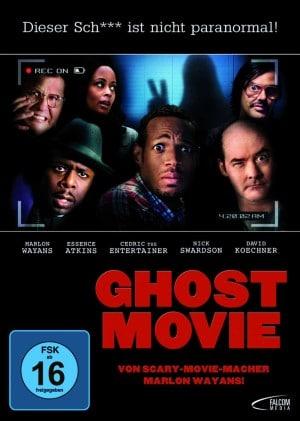 Ghost Movie (Film)