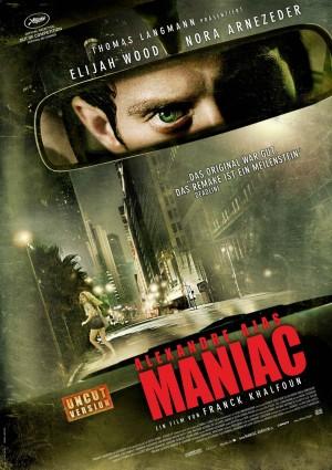 Alexandre Ajas Maniac (Film)