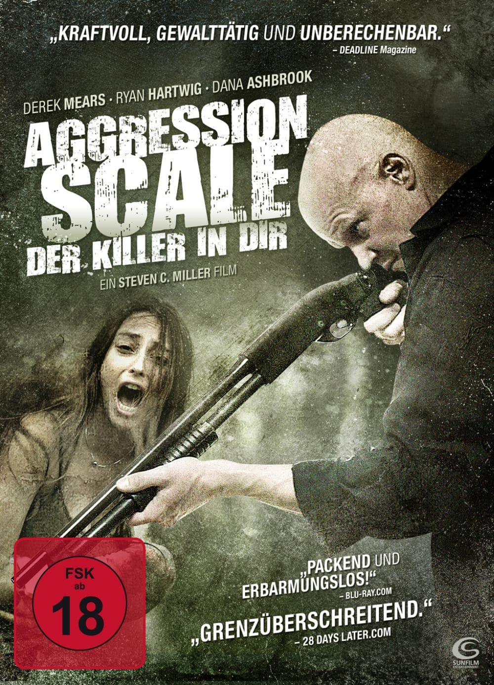 Usa On Demand >> Aggression Scale - Der Killer in dir - Film 2012 - Scary ...