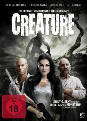 Creature – Die Legende vom Monster aus dem Sumpf (Film)